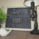Chalkboard Paint Ideas Decorative Lighting