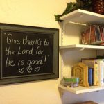Chalkboard Paint Ideas Doable And Usable