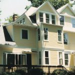 Cheerful Color Exterior Painting Tips And Duration Paint