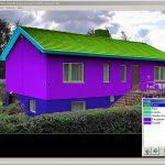Choose Effective Exterior And Interior Paint Color Schemes