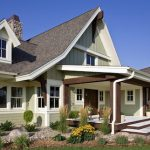 Choose Exterior House Colors That Fit Your Home Architectural