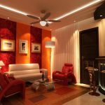 Choose Paint Color Online For Living Room