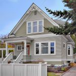 Choosing Home Exterior Colors
