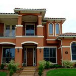 Choosing The Exterior House Color Schemes