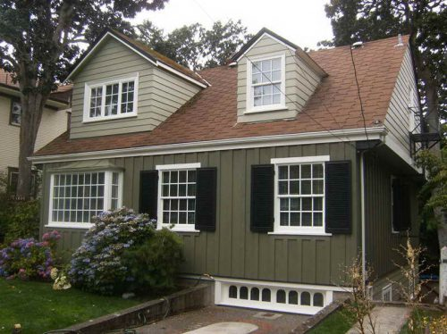 Classic Exterior Paint Colors For Luxurious Shade Dark Grey Color