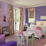 Colorful Girls Room Bright Colors Updating Your
