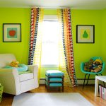 Colors For Rooms Let The Choose Their Own