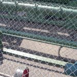 Comment Paint Chain Link Fence
