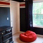 Cool Boys Room Paint Color Ideas Nautical Painting