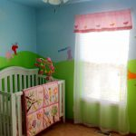 Cool Ideas For Toddler Bedroom Wall Stencils