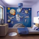 Cool Ways Paint Your Spacious Room