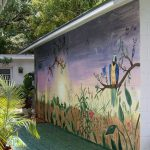 Create Painting Wall Murals Decorating Inspirations Best