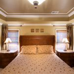 Creative Solutions For Tray Ceilings