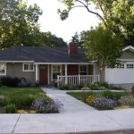 Curb Appeal Exterior Paint Color