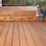 Deck Learn How Test The Wood Apply Cleaner And Stain