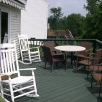 Deck Painting Ideas
