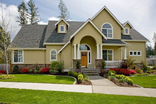 Decorate Your Home Exterior Painting