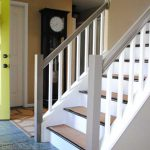 Decorating Wooden Stairs Staircase Designs