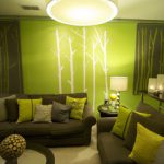 Decoration Five Ideas Paint Your Wall