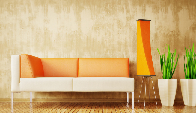 Decorative Lights Customized Furniture Paints Wall