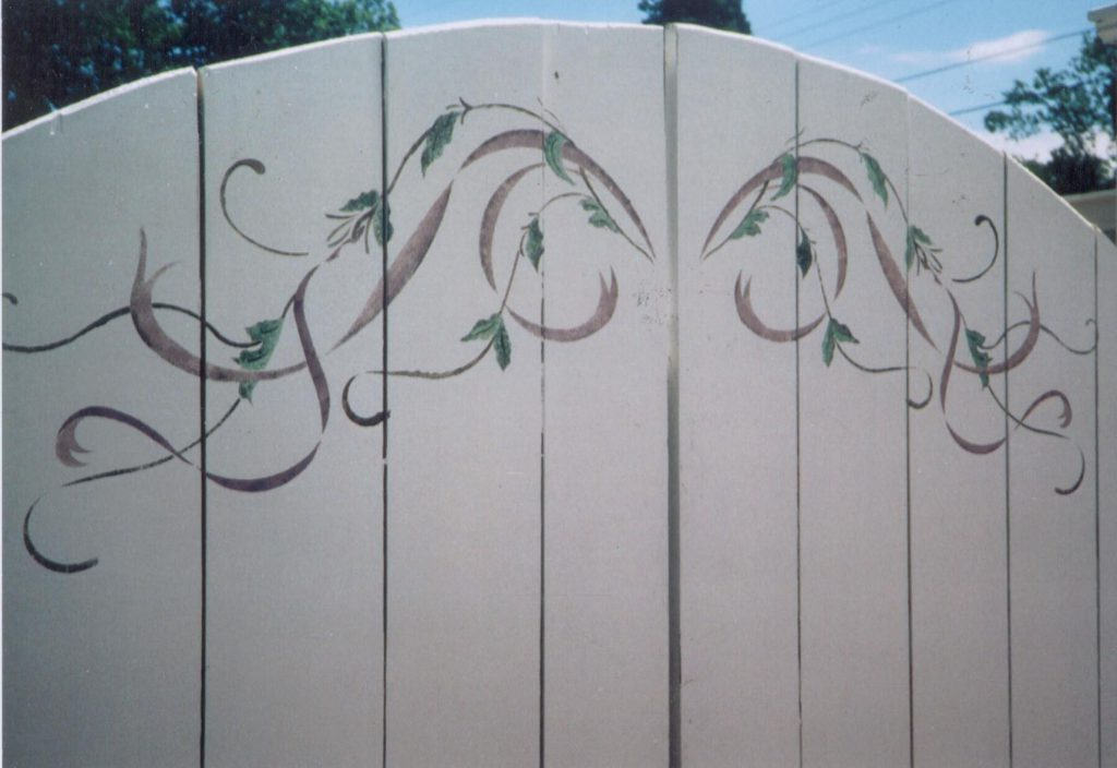 Decorative Painting And Faux Finishing