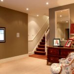 Determine What Are The Best Colors For Basements Only