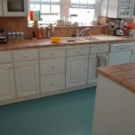 Did You Know Can Paint Linoleum Floor