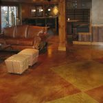 Digital Imagery Above Other Parts How Paint Concrete Floors