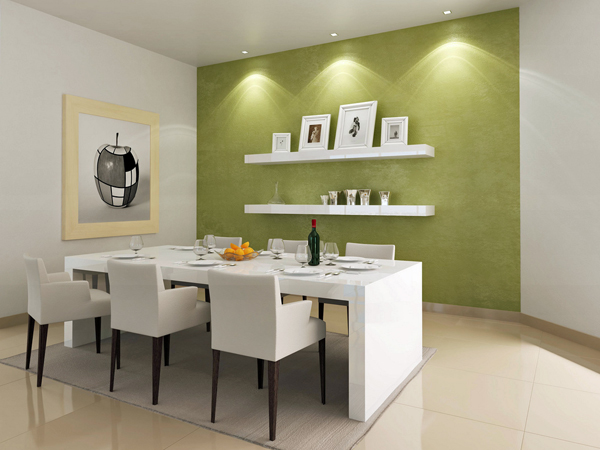 Dining Room Paint Color Ideas That Set The Right Atmosphere