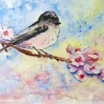 Displaying Gallery Images For Simple Watercolor Painting Ideas