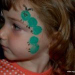 Easy Face Painting Ideas Part