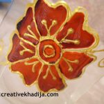 Easy Glass Painting