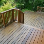 Easy Steps Painting Deck Vancouver Painter Refinishing