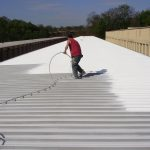 Elastomeric Roof Coatings Cool Systems Can Save You Money