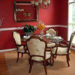 Emily Clark Client Project Updating Traditional Dining Room