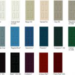 Entry Door Paint Colors