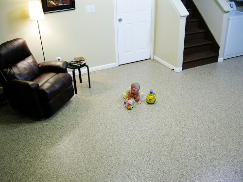 Epoxypro Basement Floor Coatings