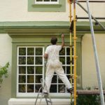 Excellent Tips For Applying Sturdy Exterior Paints Your House