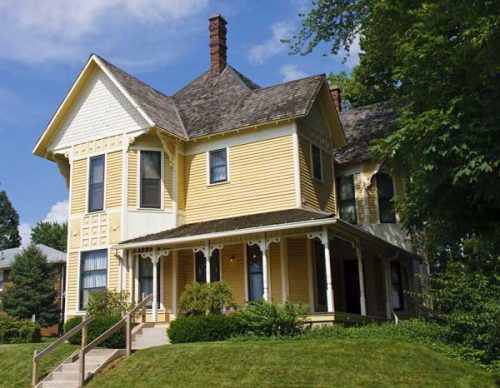 Exterior House Painting Minneapolis Company