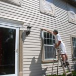 Exterior House Painting Services Kansas City