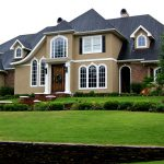 Exterior Paint Color For Home