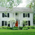 Exterior Paint Color For Homes