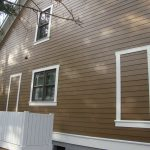 Exterior Paint Color Sherwin Williams Tea Chest The