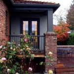 Exterior Paint Colors For Homes Red Brick