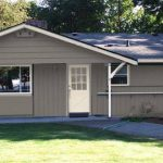 Exterior Paint Colors Gray