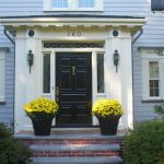Exterior Paint Recommendation For Wood Doors