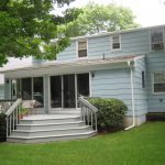 Exterior Painted Sherwin Williams Duration Deck