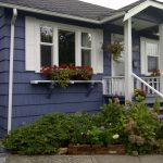 Exterior Painted Wow Day Painting