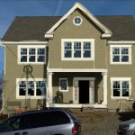 Extreme Makeover Choosing Exterior Paint Colors