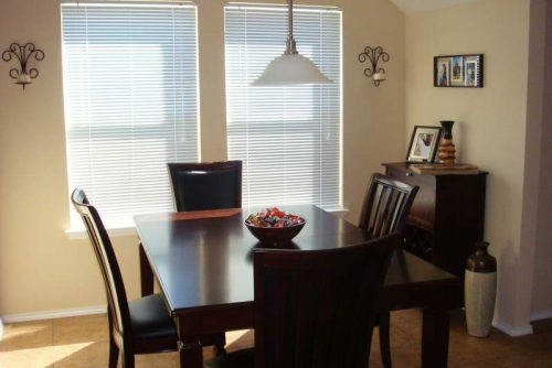 Fancy Dining Room Paint Colors